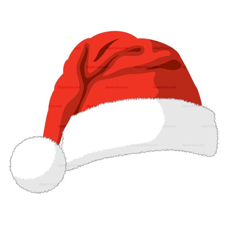 546c5b680bc9f 800x800 Santa Hat Clip Art Hats Image