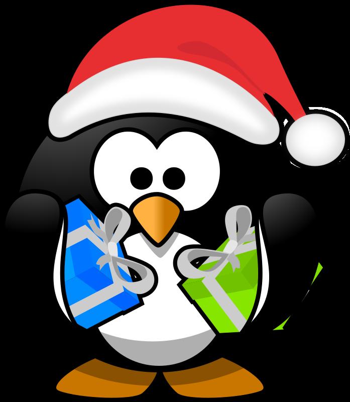 697x800 Christmas Santa Clipart
