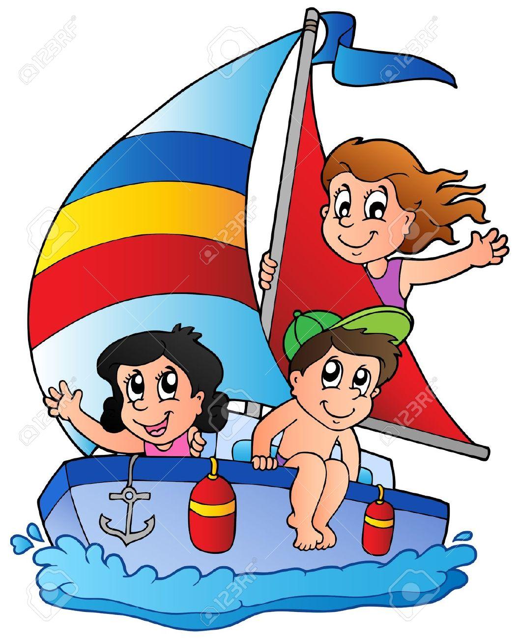 1056x1300 Boat Clip Art For Kids 101 Clip Art
