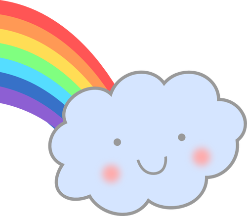 Cartoon Cloud Png