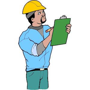 300x300 Construction Worker Clip Art