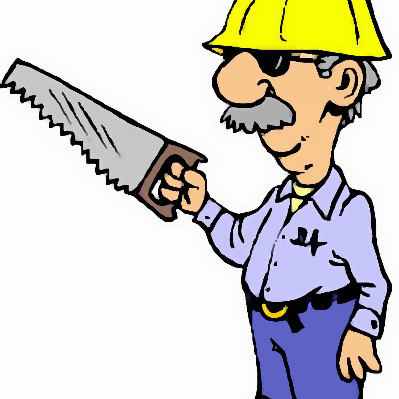 1500x1500 Construction Worker Clipart
