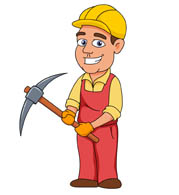 179x195 Free Construction Clipart