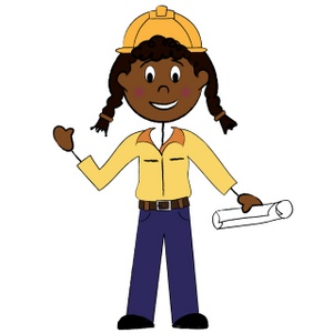 300x300 Free Construction Worker Clipart Image 0515 0911 0913 0723
