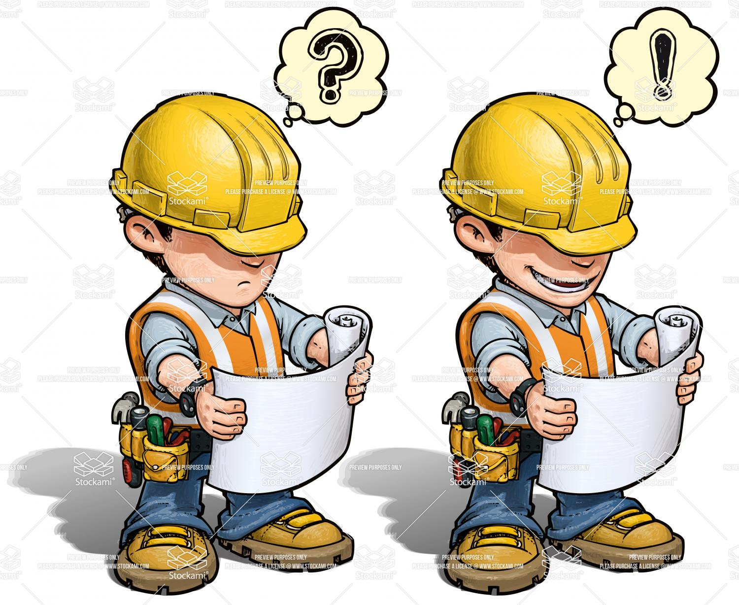 1500x1228 Free Clipart Construction Worker Image Clipartmonk