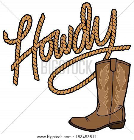 450x470 Cowboy Images, Illustrations, Vectors