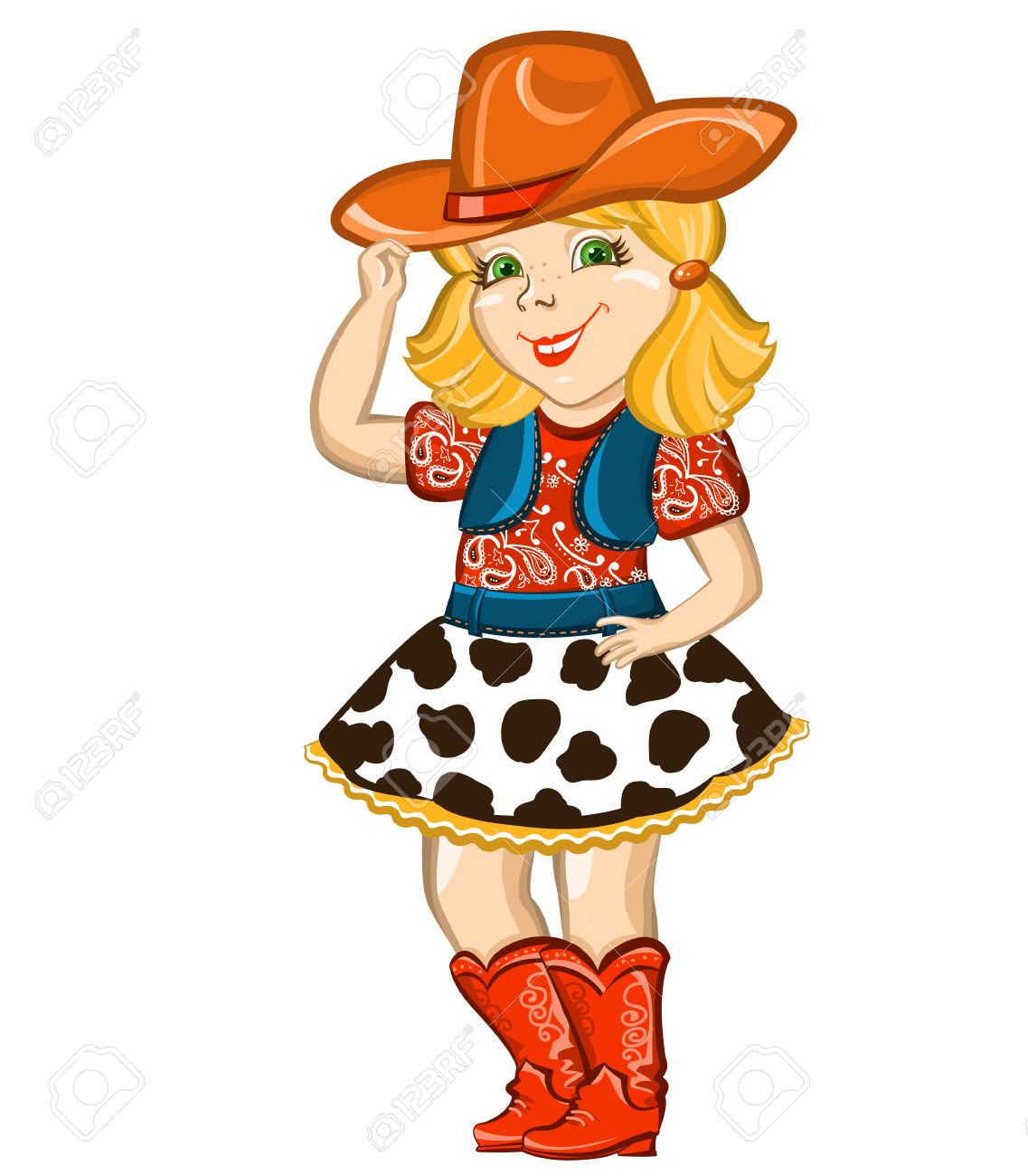 1137x1300 Cowgirl Clipart Cartoon
