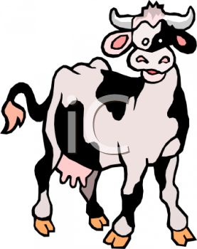 277x350 53 Best Cow Art Images Cow, Colours And Painting