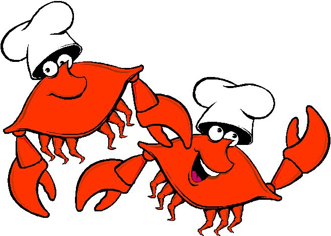 Cartoon Crab Pic