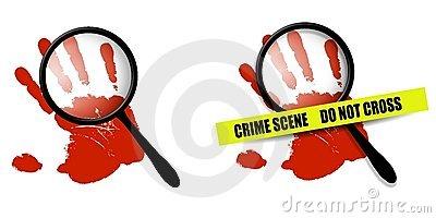 400x200 Crime Tape Clipart