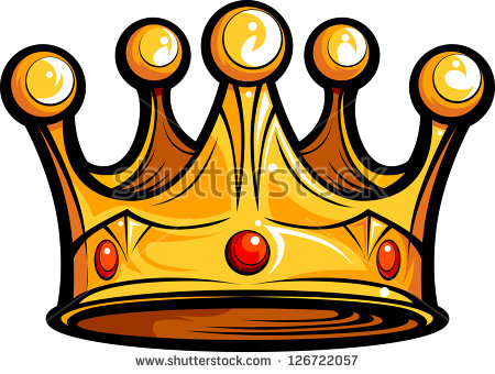 450x340 Crown Clipart King Hat