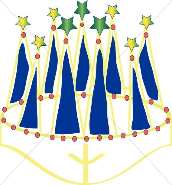 569x612 Cartoon Crown Clipart Crown Clipart