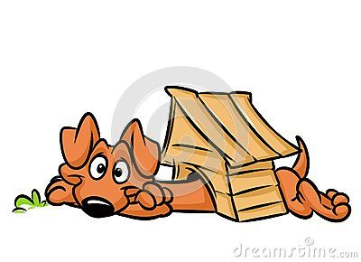 Cartoon Dachshund Clipart