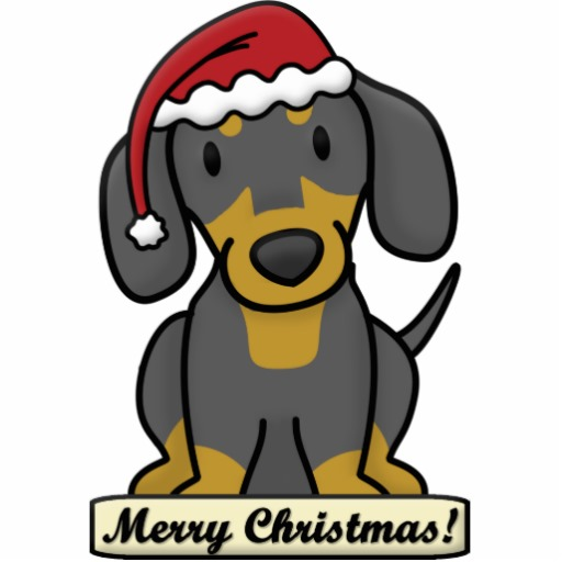 512x512 Dachshund Clipart Animated