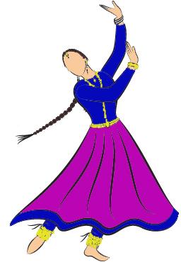 256x370 Classical Dance Images Clip Art 101 Clip Art