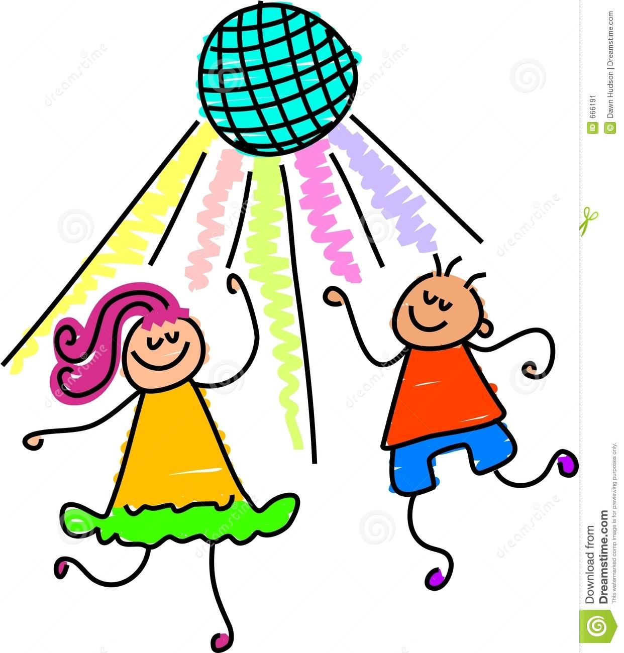 1242x1300 Dance Party Clipart
