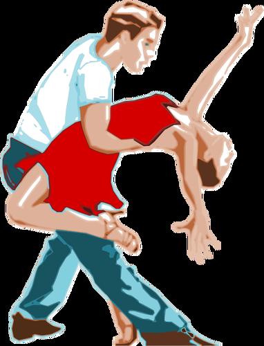 382x500 6466 Free Clipart Dancing Couple Silhouette Public Domain Vectors