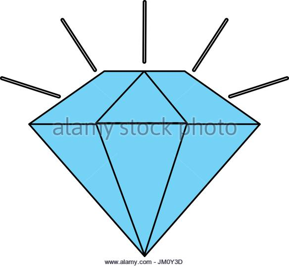 584x540 Cartoon Diamond Ring Stock Photos Amp Cartoon Diamond Ring Stock
