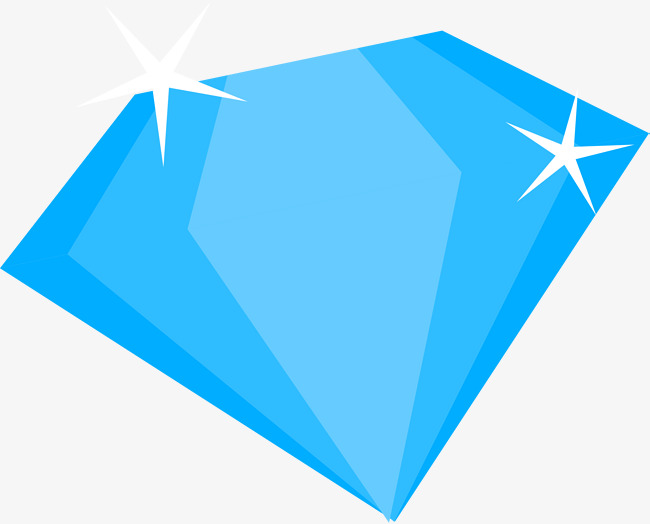 650x524 Cartoon Diamonds Sky Blue, Png Picture, Sky Blue, Cartoon Diamonds
