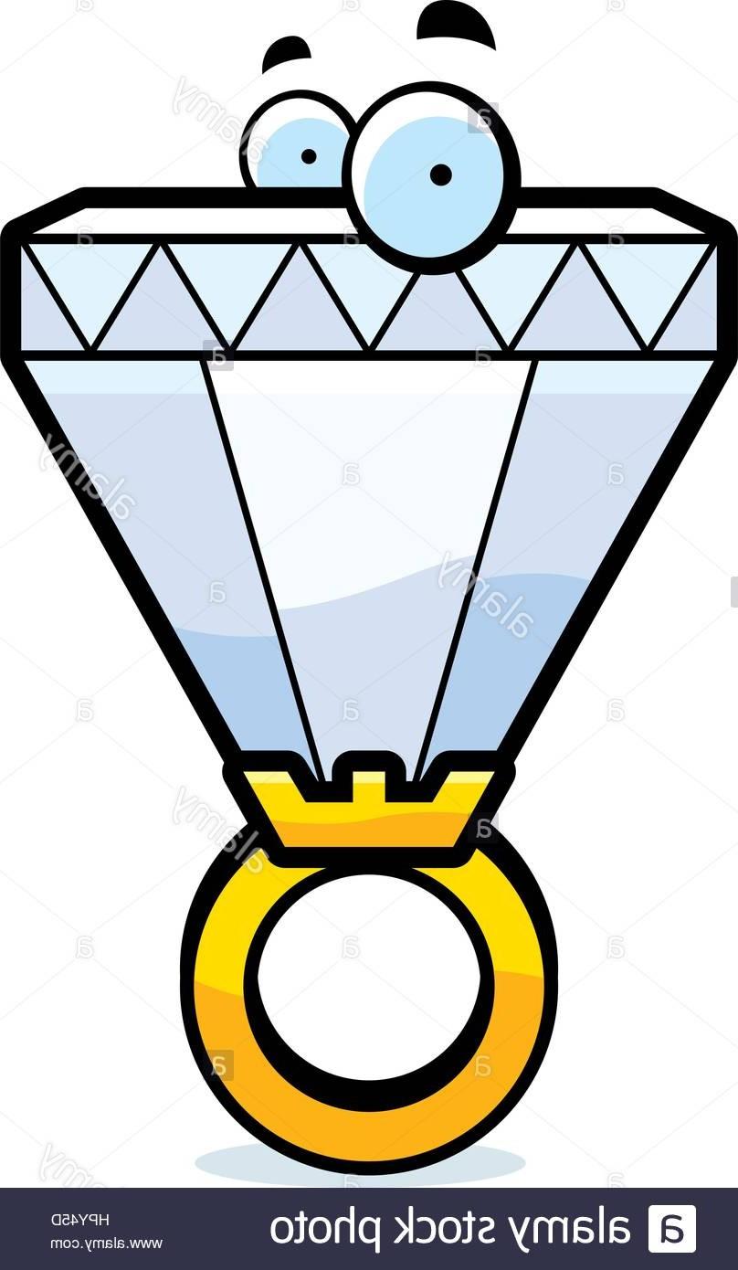 808x1390 Cartoon Diamond Ring Best Of A Cartoon Big Diamond Ring With Eyes