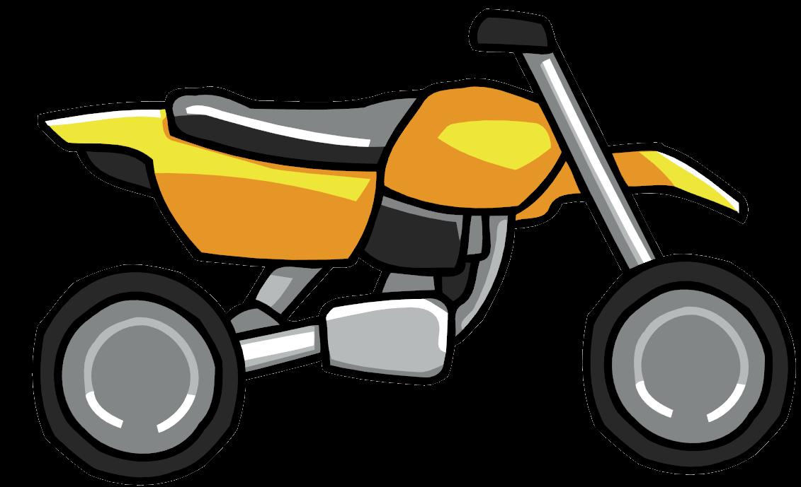 1131x689 Dirt Bike Scribblenauts Wiki Fandom Powered By Wikia