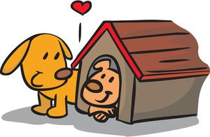 300x196 Dogs Cartoon Dog Image And Dog Cartoons On Clip Art
