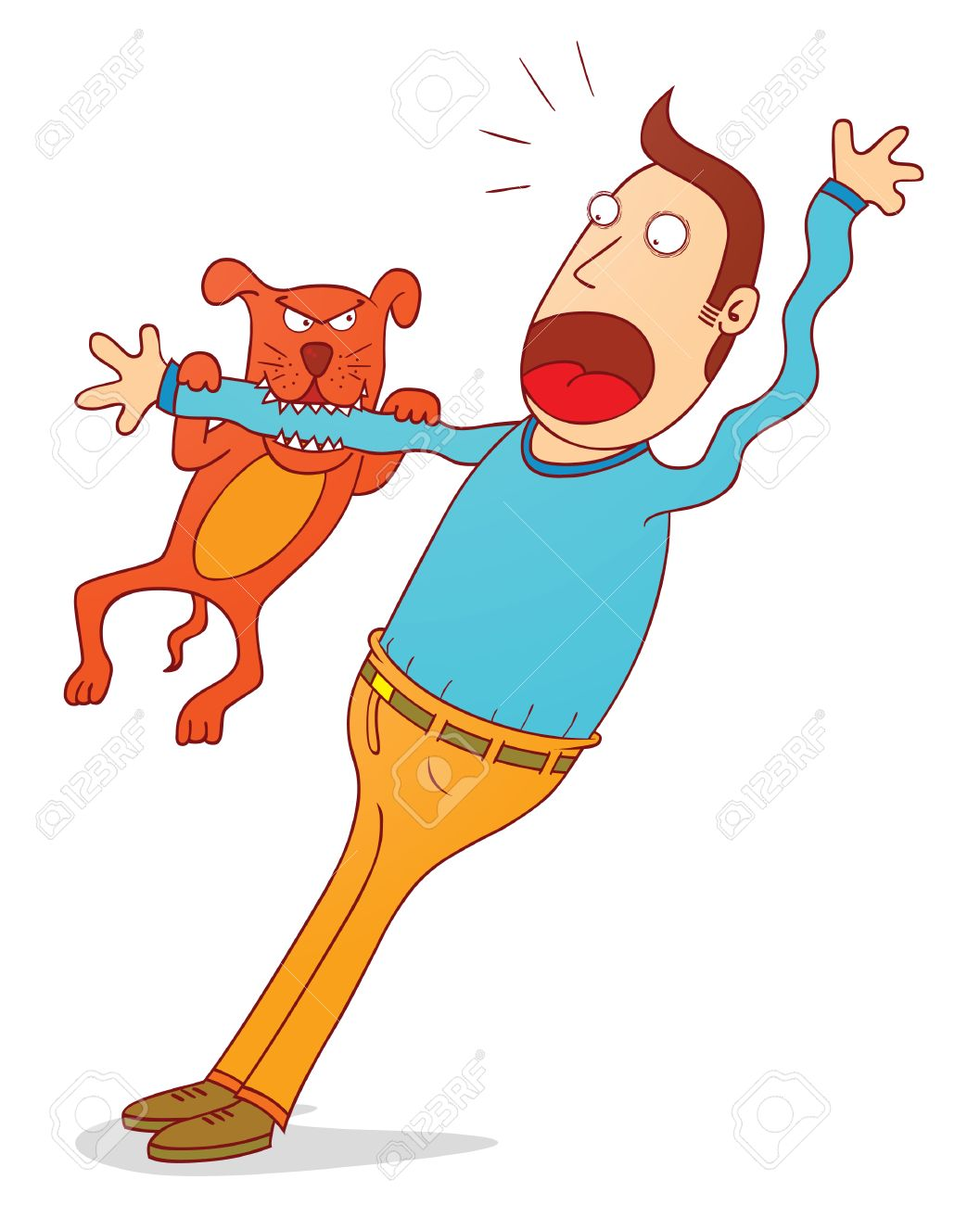 1057x1300 839 Bad Dog Stock Vector Illustration And Royalty Free Bad Dog Clipart