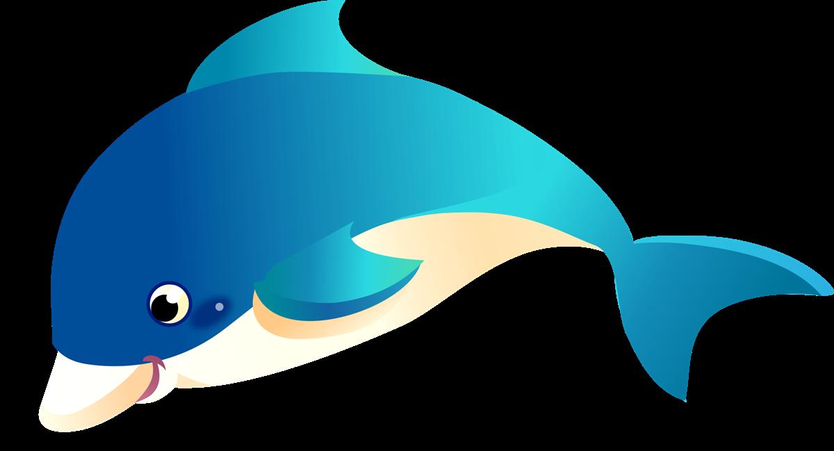 1200x649 Spinner Dolphin Clipart Cartoon