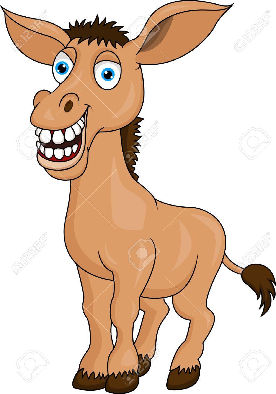 911x1300 Donkey Clipart Funny