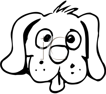 350x312 Solomon Decesare How To Draw Cartoon Dogs Cartoon Sketches