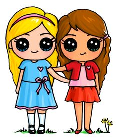 235x275 Beauty Girl Drawings Girls, Drawings And Kawaii