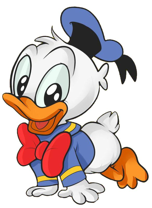 585x799 Best Donald Duck Ideas Donald Duck Drawing