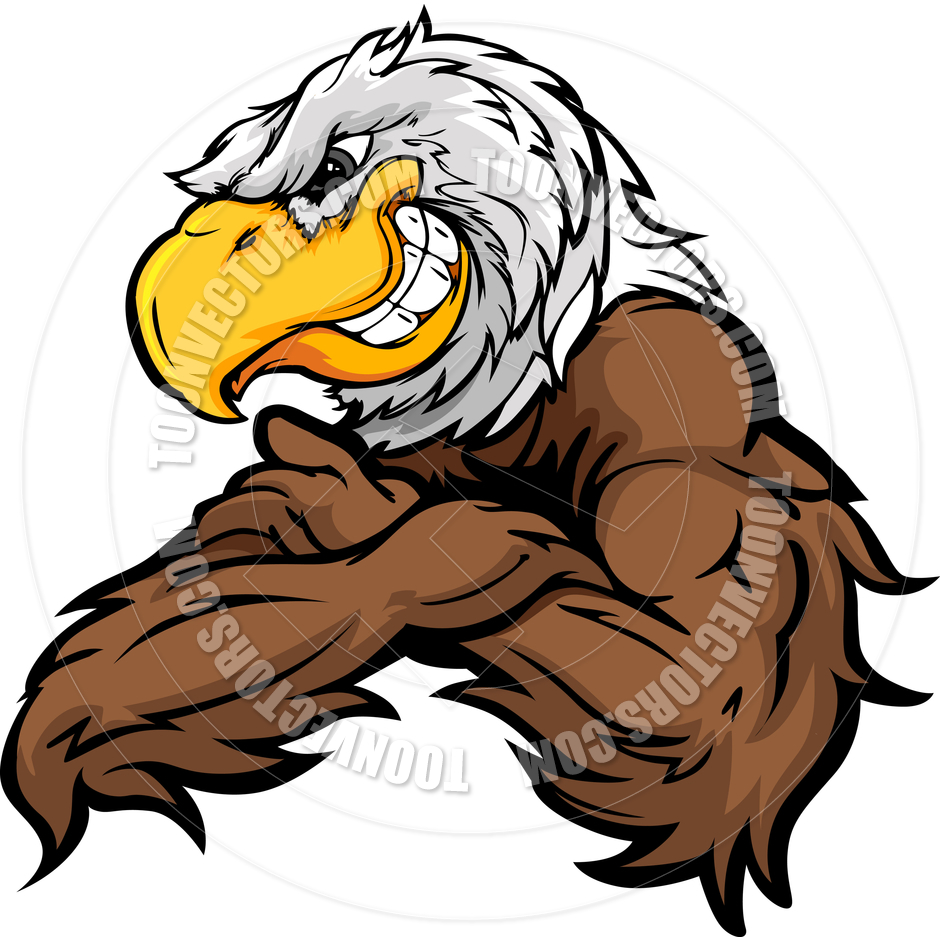 Cartoon Eagle Pictures | Free download on ClipArtMag