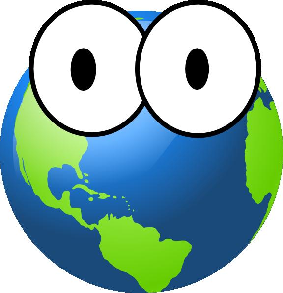 576x598 Cartoon Mantis Earth Clip Art