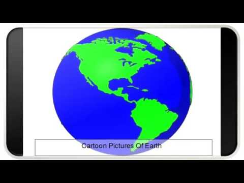 480x360 Cartoon Pictures Of Earth