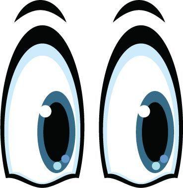 Cartoon Eye Pictures