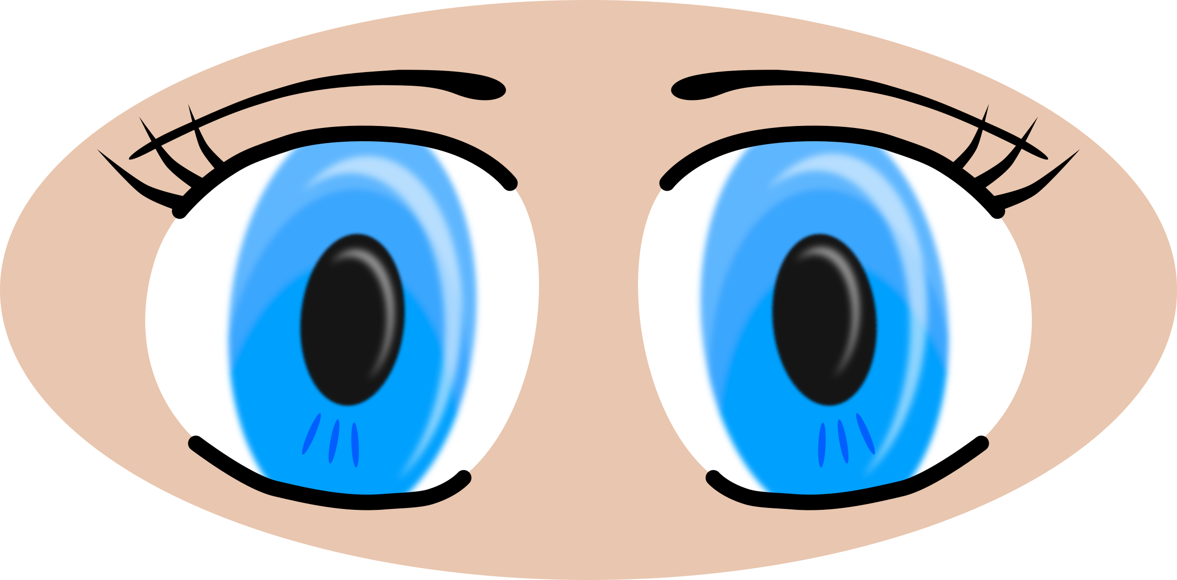 cartoon eye pictures free download best cartoon eye cartoon eyes clip art free spooky eye clip art free