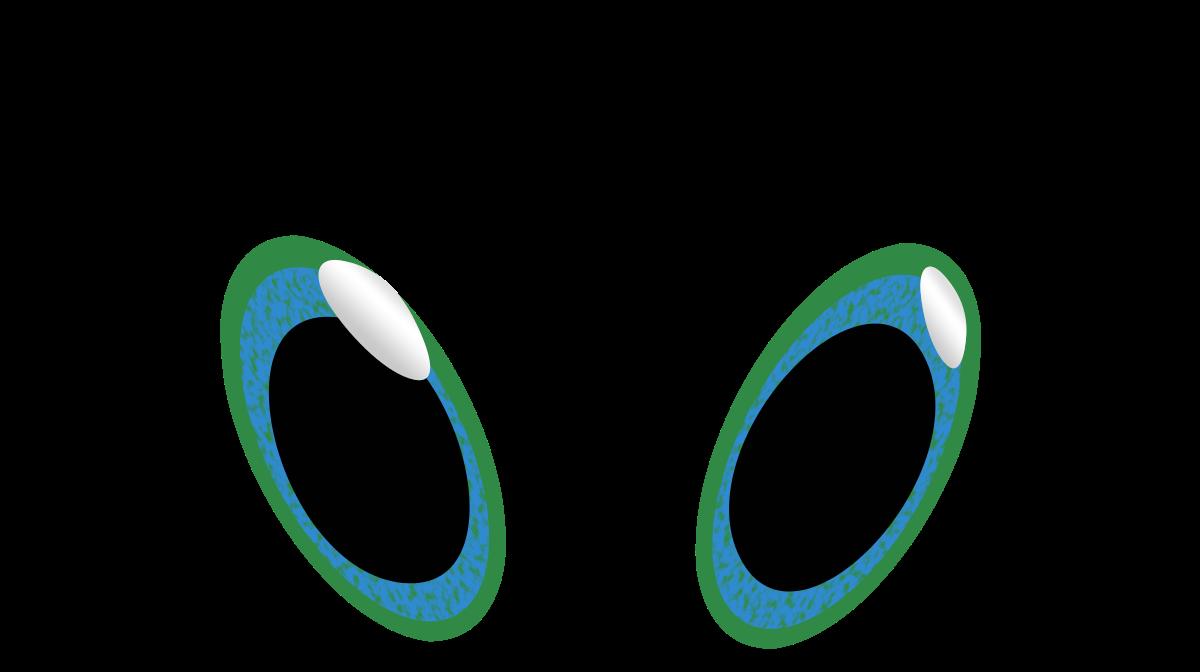 1200x672 Eyeball Eyes Cartoon Eye Clip Art Clipart Image 0 2