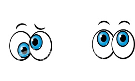 279x168 Googly Cartoon Eyes Clip Art Cliparts