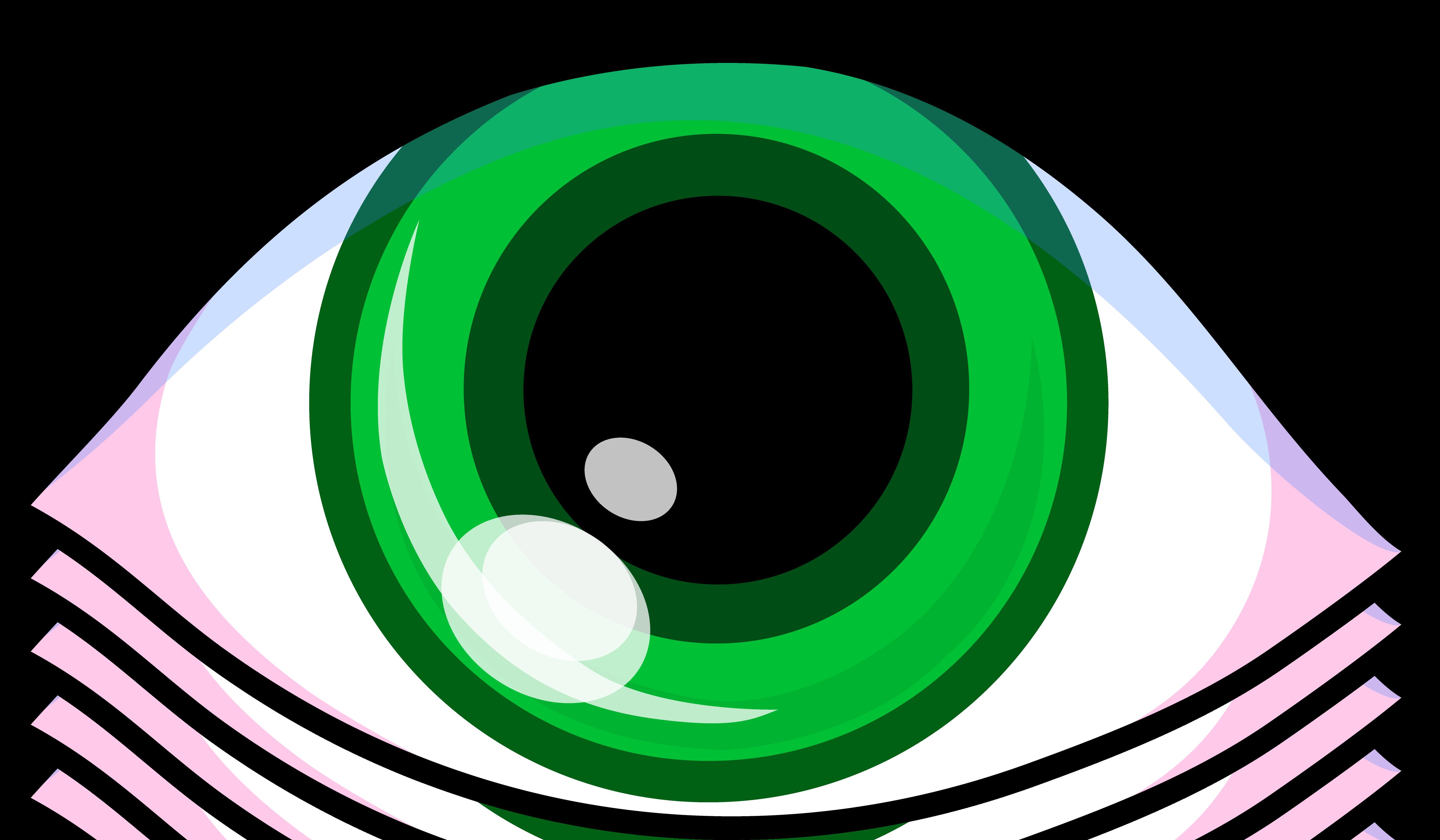 5076x2962 Green Eye Design