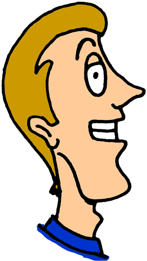 Cartoon Faces Clipart