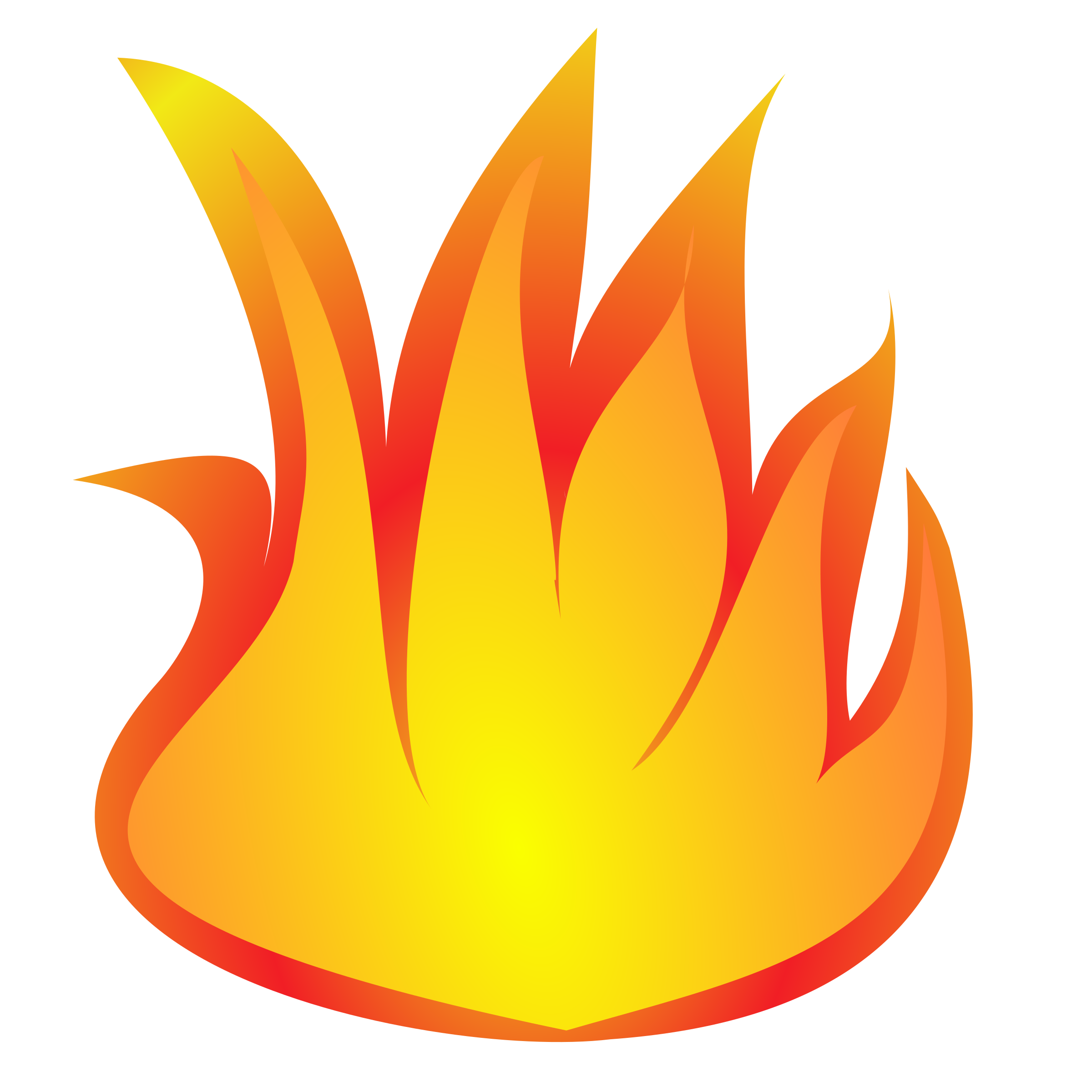 2400x2400 Fire White Background Images All White Background