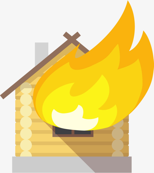 650x734 Building Fire, To Catch Fire, Catch Fire, Fire Png Image For Free