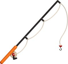 236x224 Fishing Pole Fishing Rods And Cartoon On Clip Art