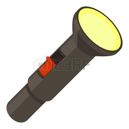 Cartoon Flashlights