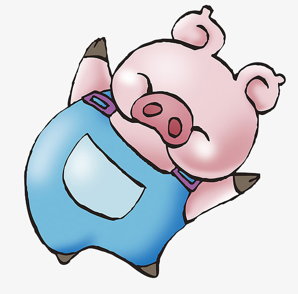 600x593 Flying Pig, Free Pull, Cartoon, Fly Png Image For Free Download