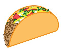 Cartoon Food Images Clipart