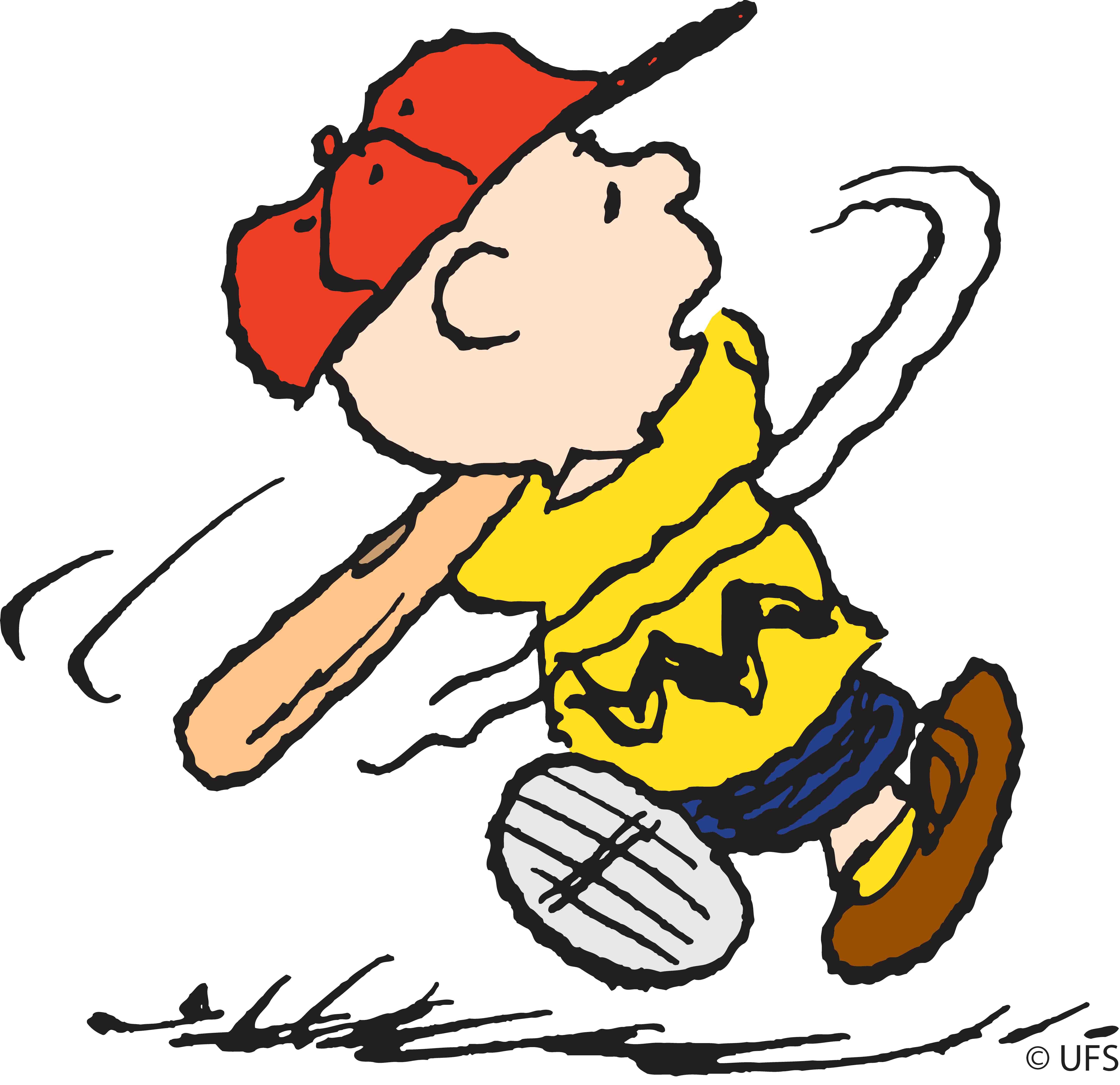 5850x5670 Football Clipart Charlie Brown