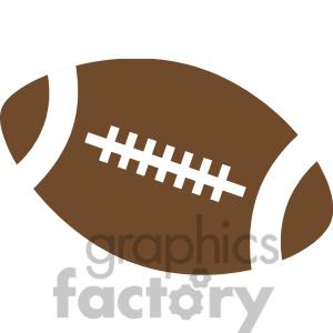 300x300 Cartoon Football Clipart 101 Clip Art