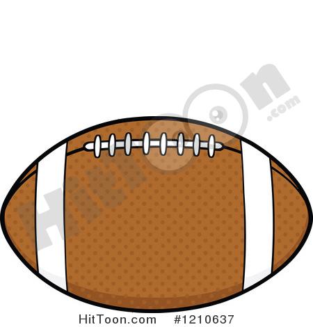 450x470 Football Clipart